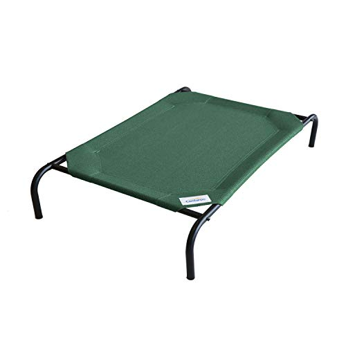 Coolaroo Pet Bed (Large, Green)