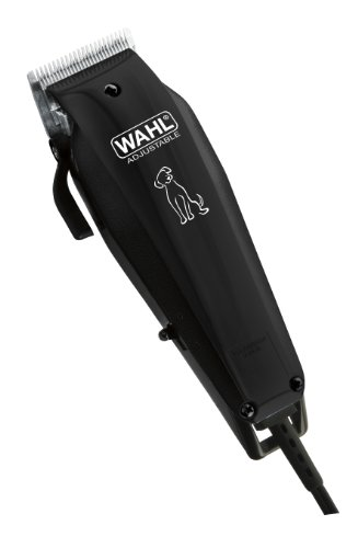 Wahl 9160-2016 Basic Clipper Pet Hair Trimmer with Mains Operation