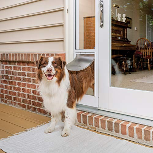 PetSafe Sliding Glass Pet Door, Large